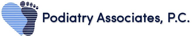 Podiatry Associates, P.C. Logo